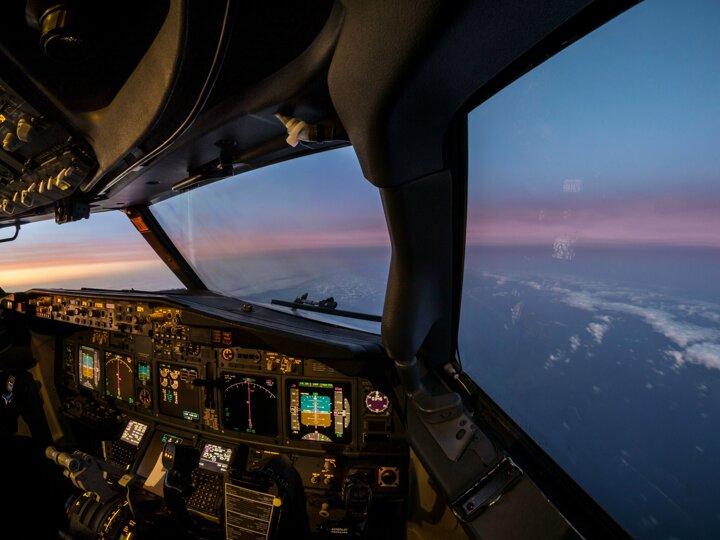 Pilot Maaşı