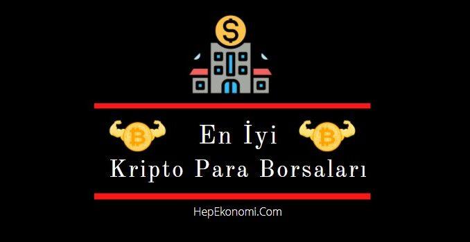en iyi kripto para borsaları