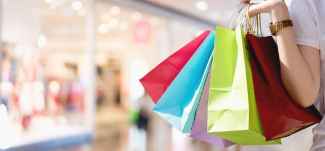 Alışveriş Merkezi Standları İşletmek