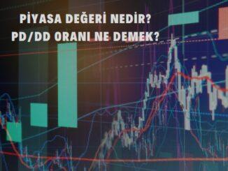 piyasa değeri nedir
